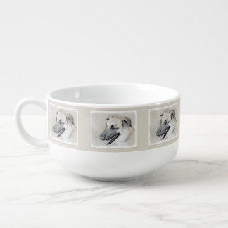 Chinook (Dropped Ears) Soup Mug