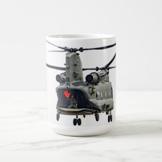 Chinook HC.4 Coffee Mug