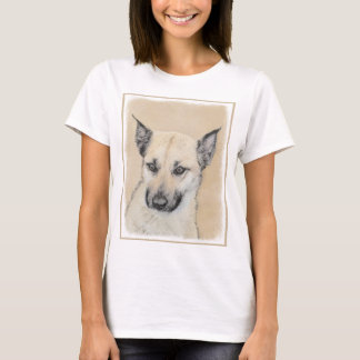 Chinook Puppy (Pointed Ears) T-Shirt