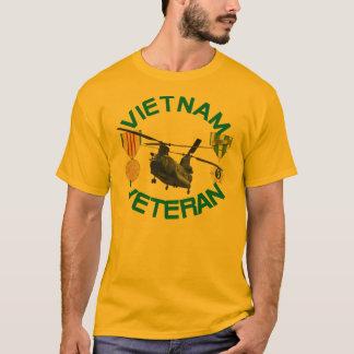 Chinook VN Vet T-Shirt