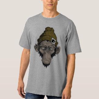 chinpanze badass T-Shirt