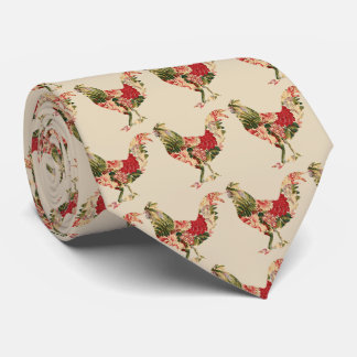 Chintz Chicken Tie