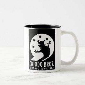 chiodobros - CBP Logo'07 Mug