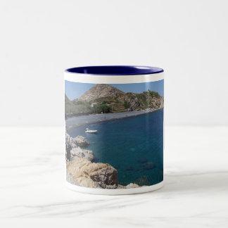 Chios Mavra Volia Premium Mug