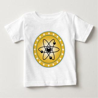 Chip-Atom-6 Baby T-Shirt