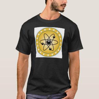 Chip-Atom-6 T-Shirt