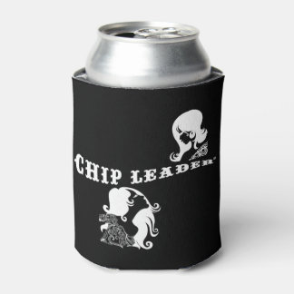 Chip Leader® Casino Ladies Can Cooler