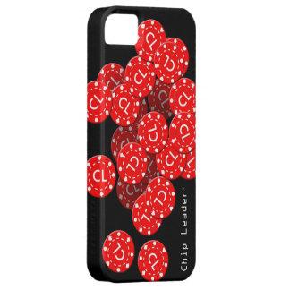 Chip Leader® I-Phone 5 case