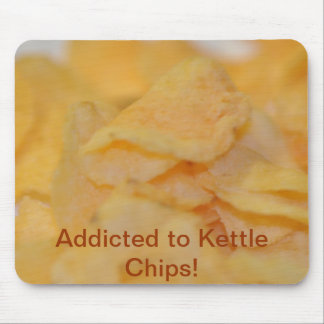 Chip Lover's products Mouse Pad