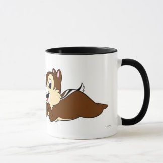 Chip 'n' Dale Rescue Rangers Disney Mug