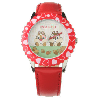 Chip 'n' Dale Watch