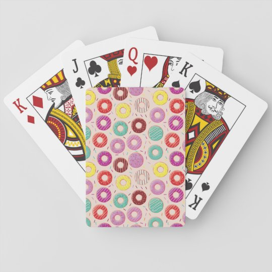 Chipkoo Foodie Playing Cards