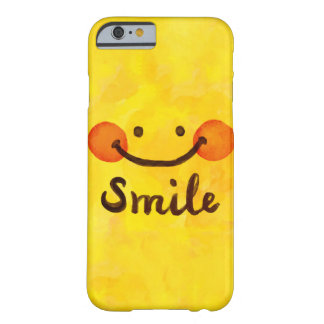 Chipkoo Smile Barely There iPhone 6 Case