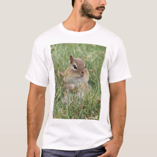 Chipmunk Cheeks T-Shirt