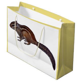 Chipmunk Gift Bag