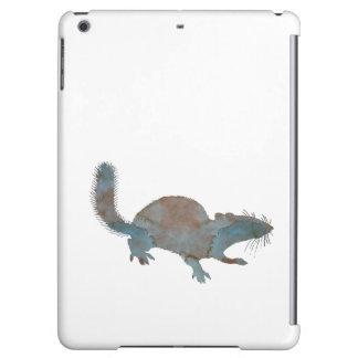 Chipmunk iPad Air Cases