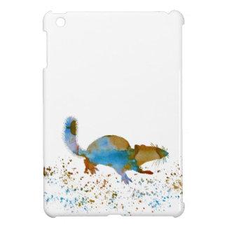 Chipmunk iPad Mini Cover