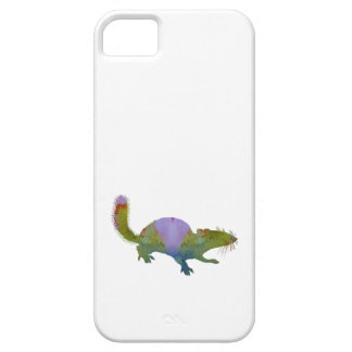 Chipmunk iPhone 5 Case