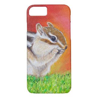 Chipmunk iPhone 8/7 Case