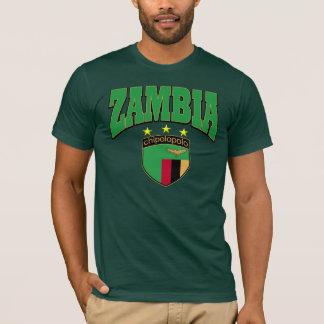 Chipolopolo Zambia T-Shirt