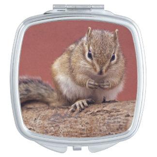 Chippie Compact Mirror
