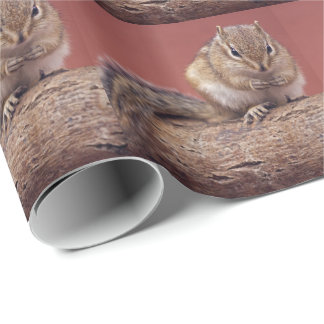 Chippie Wrapping Paper