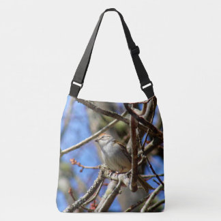 Chipping Sparrow Spring 2016 Crossbody Bag