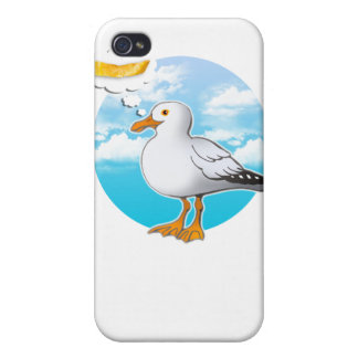 CHIPPY? iPhone 4/4S COVERS