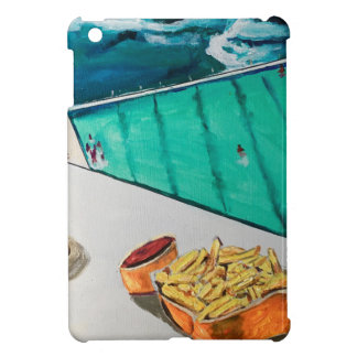 Chips anyone??!! case for the iPad mini