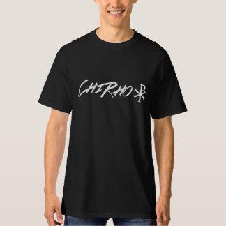 ChiRho (Black) T-Shirt