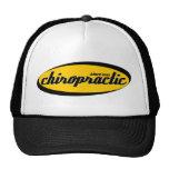 Chiro - Since 1895 (Yellow) Trucker Hat