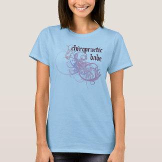 Chiropractic Babe T-Shirt