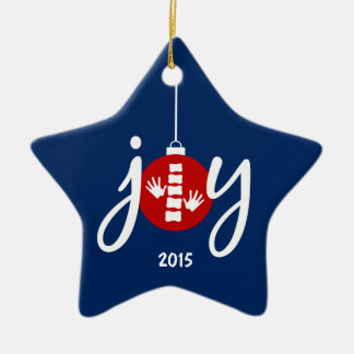 Chiropractic Christmas 2015 Ornament
