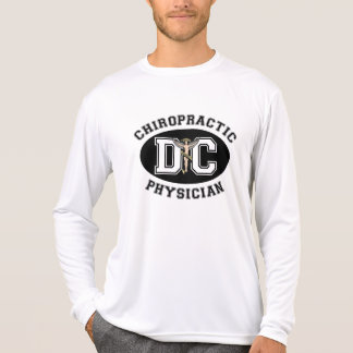 Chiropractic Physician T-Shirt