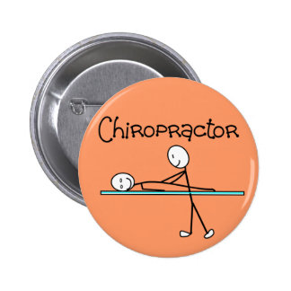 Chiropractor Gifts Pins