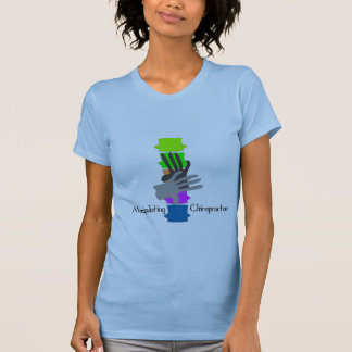 Chiropractor Gifts T-Shirt