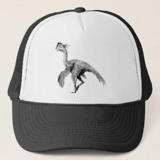 Chirostenotes Trucker Hat