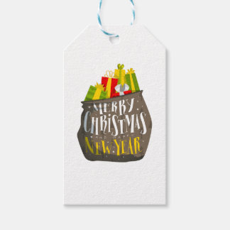 Chirtsmas 11 gift tags