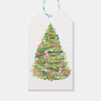 Chirtsmas 21 gift tags