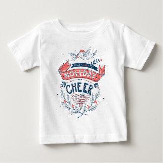 Chirtsmas 4 baby T-Shirt