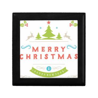 Chirtsmas 6 gift box