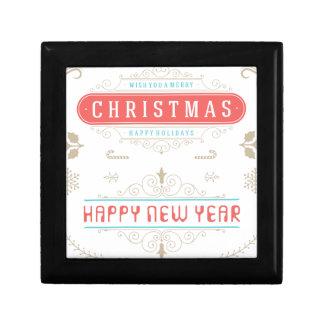 Chirtsmas 8 gift box