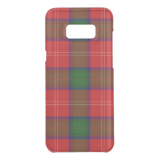 Chisholm Uncommon Samsung Galaxy S8 Plus Case