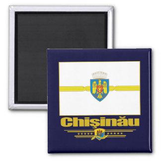 Chisinau Magnet