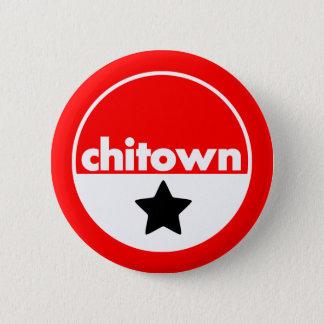 ChiTown 2 Inch Round Button