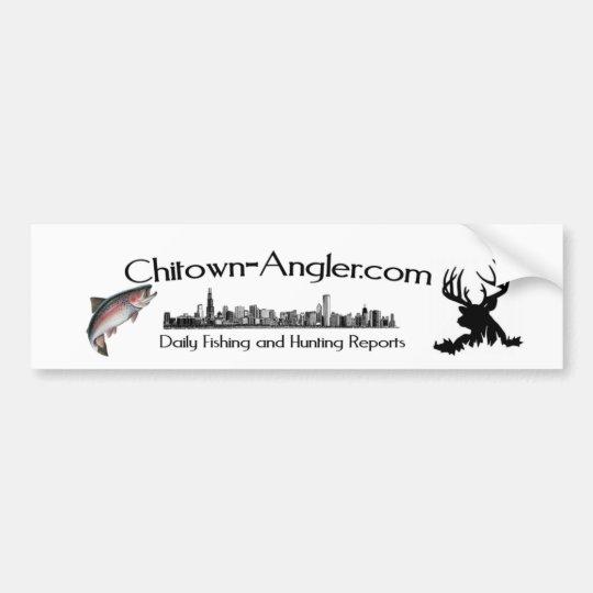 Chitown Sticker