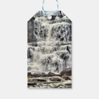 Chittenango_Falls Gift Tags