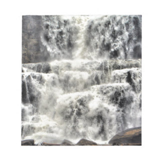 Chittenango_Falls Notepad