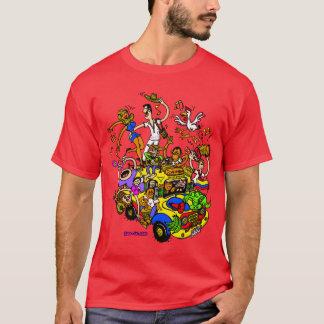 Chiva Colombiana T-Shirt