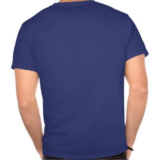 Chivalric Virtues T-shirt